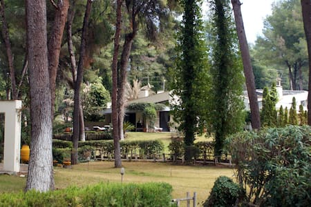 Dream villa by JJ Hospitality - Sane - Casa de campo