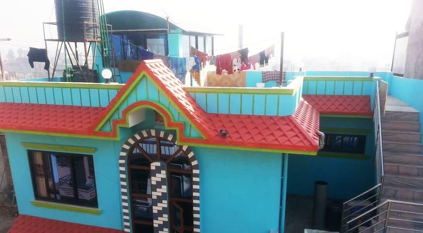 Purnima's Home Stay