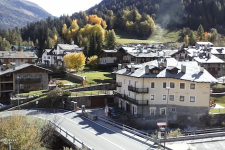 Di fianco alle piste e alla Dora - La Thuile - Wohnung