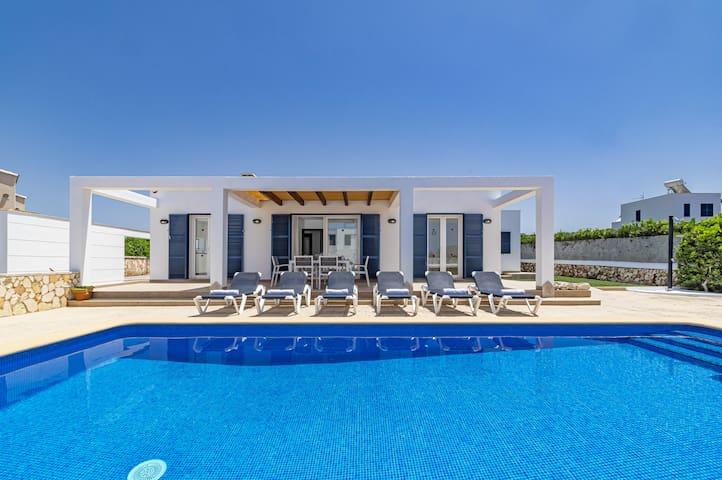 New!!! ☀ Modern Villa Sunset CB ☀ near the sea