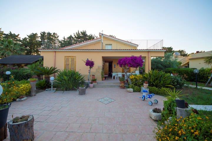Villa Rina - Appartamento Acanto, Avola-Noto