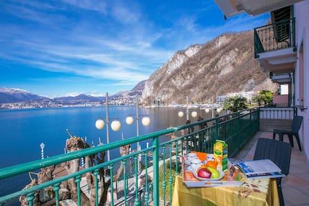 Principessa del Lago - Campione d'Italia - Lejlighed