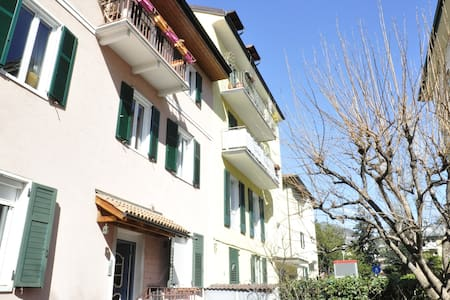 One room apartment in the city centre of BOLZANO - Bolzano - 公寓