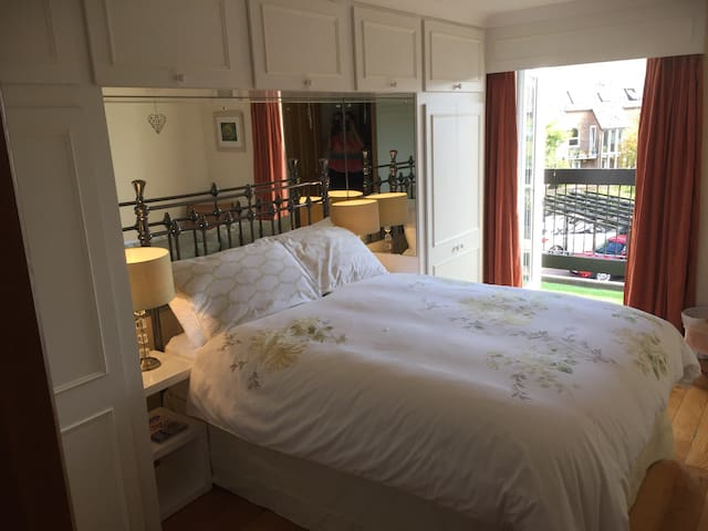 Lovely En-suite in Central Oxford - Oxford - Apartamento