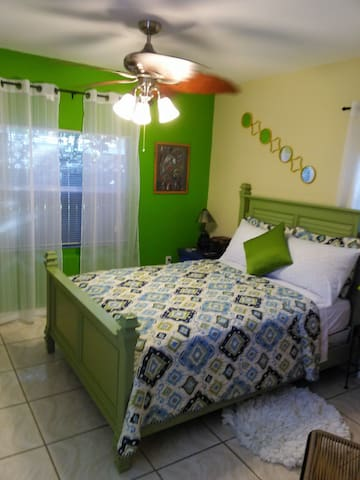 CARIBBEAN HOME - Coral Gables - Apartment