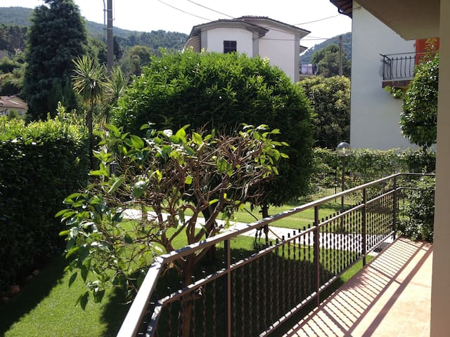 Beautiful Apartment close to everything you'd like - Ameglia - Apartment