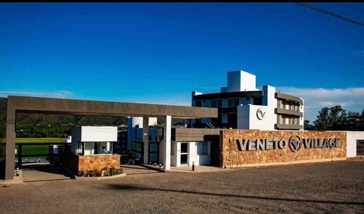 Dpto 10 minutos de Villa Carlos Paz-Veneto Village