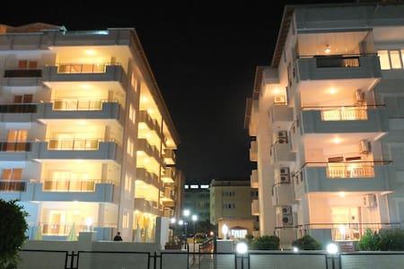 Квартира 1+1 в аренду в 100 метрах - Alanya