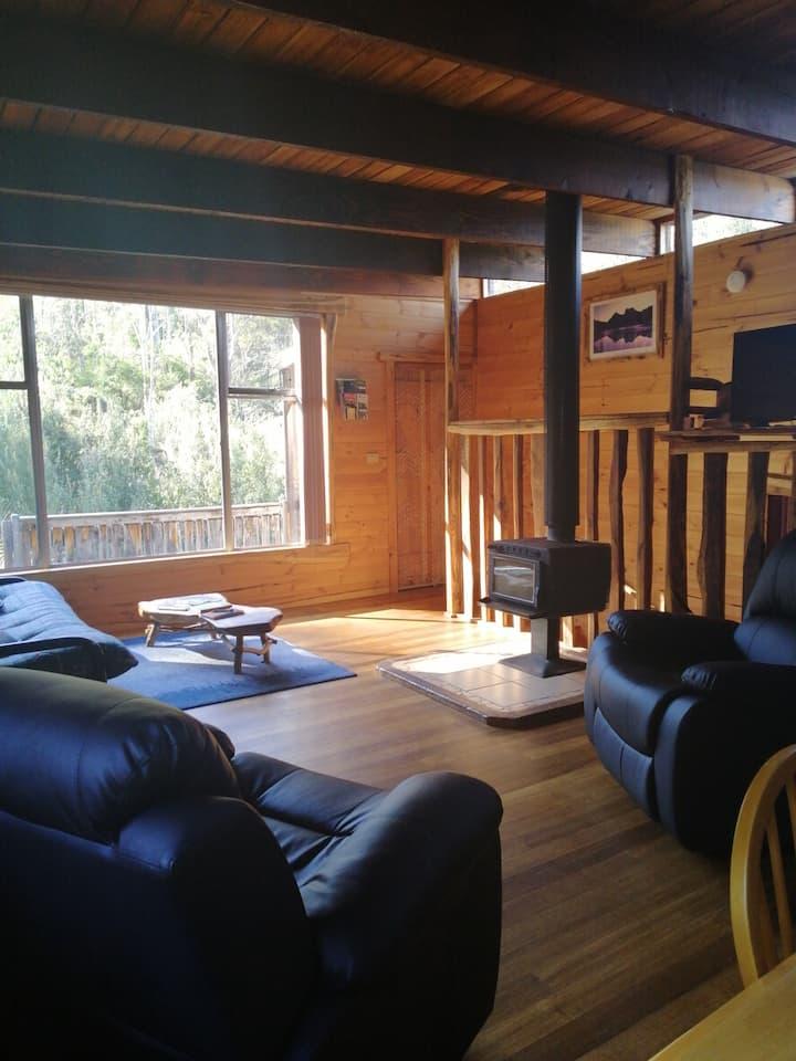 Minnow cabins/cabin 2