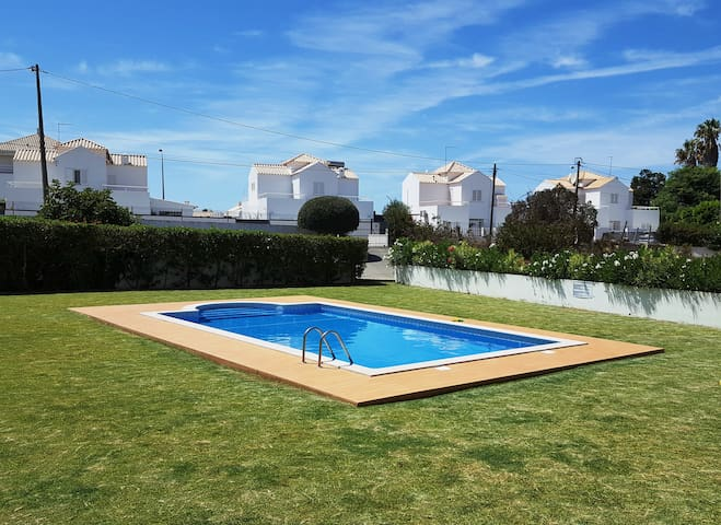 Moradia V3 - Galé - Guia - House