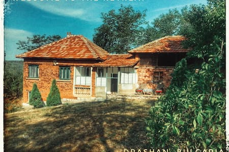A peaceful, idylic retreat nestled in nature - Drashan
