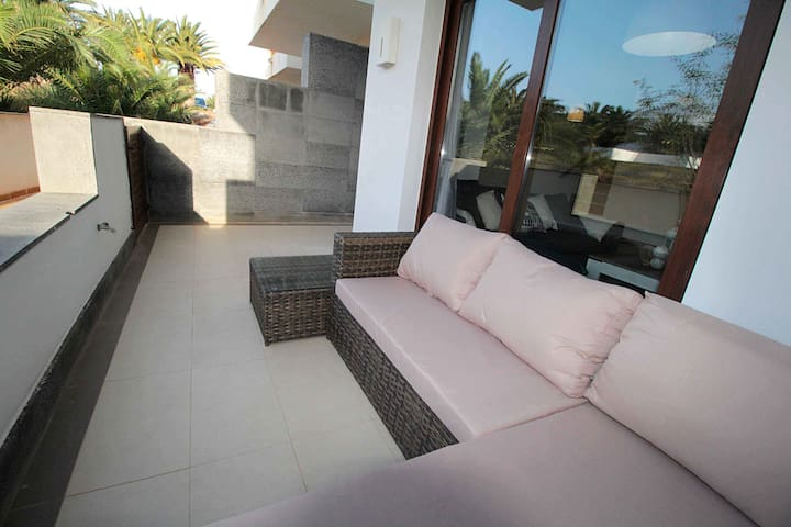 Casa Amarante | Lovely apartment within minutes walk of the Marina