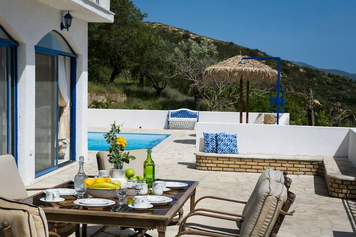 Villa Afrodite - Kouvalata