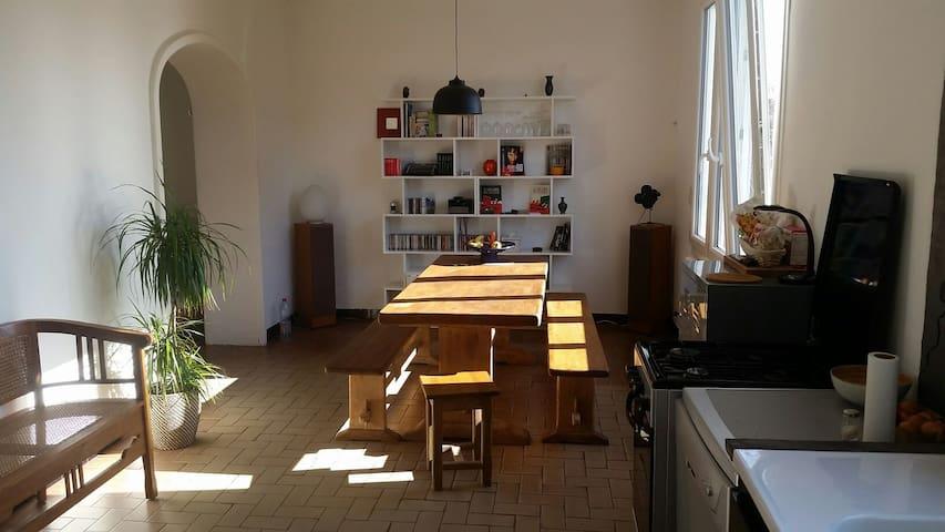 Maison entière centre Saint lunaire - Saint-Lunaire - Hus