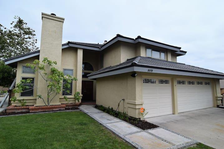 NEW! Entertainment Home close to Fairgrounds/Beach