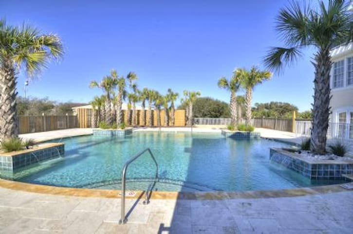 Eden Cove #6-5BR/5BA Town Home with Gorgeous View of the Ocean&Luxury Pool