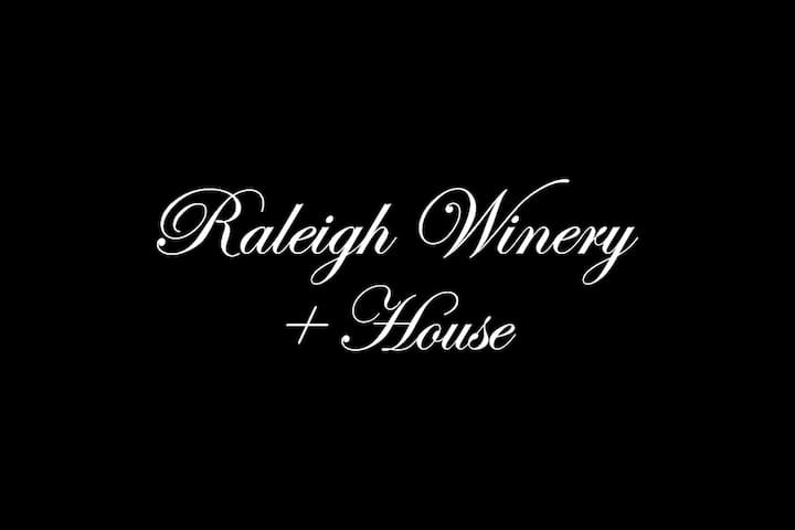 RALEIGH HOUSE