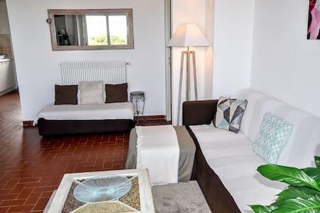Bel appartement proche plages - Ventiseri