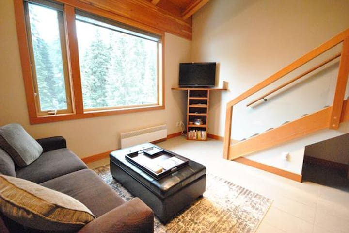 Kookaburra 403: Cute Studio, perfect getaway for 2