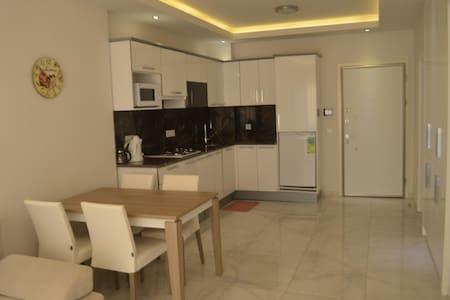 Elite Life 3-45 - Mahmutlar Belediyesi - Apartment