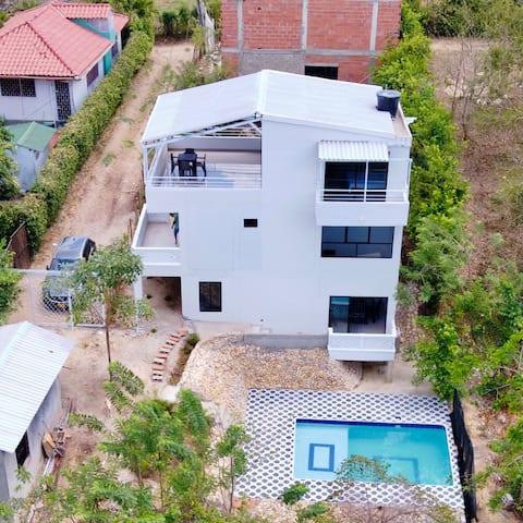 Casa campestre Los Juanes, Turbaco(1)
