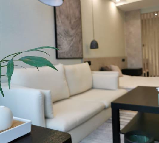 夕畔江景公寓