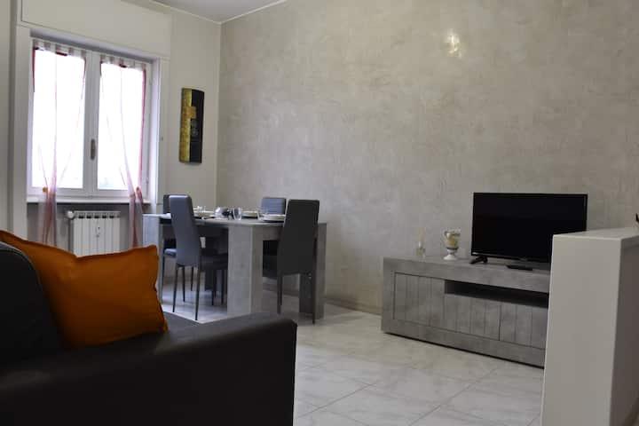 DELU Home