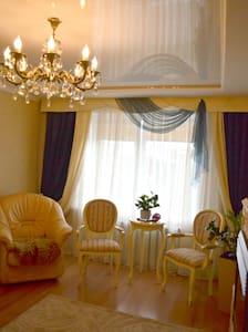 3 к -я квартира в центре город Спутник Смолеввичи - Smalyavichy - Apartamento