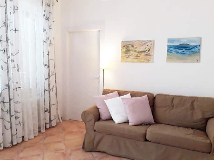 Bouganville appartamento silenzioso, Civitanova M.
