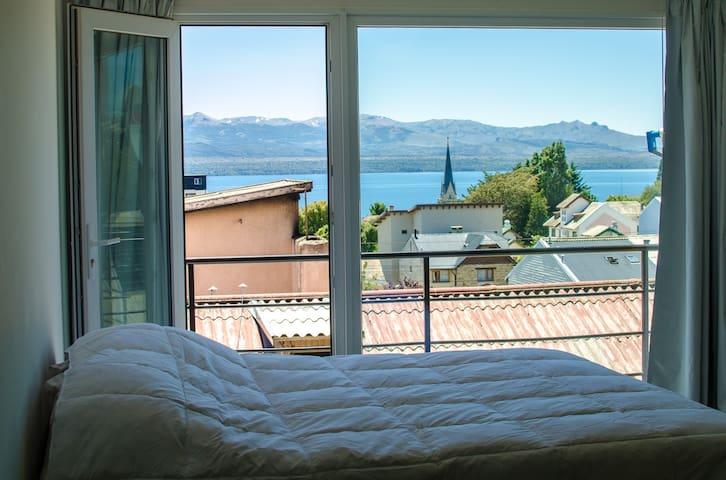 COZY & CUTE *BRAND NEW* STUDIO - San Carlos de Bariloche - Apartemen