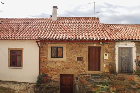 Casa Ti Manel - Penha Garcia