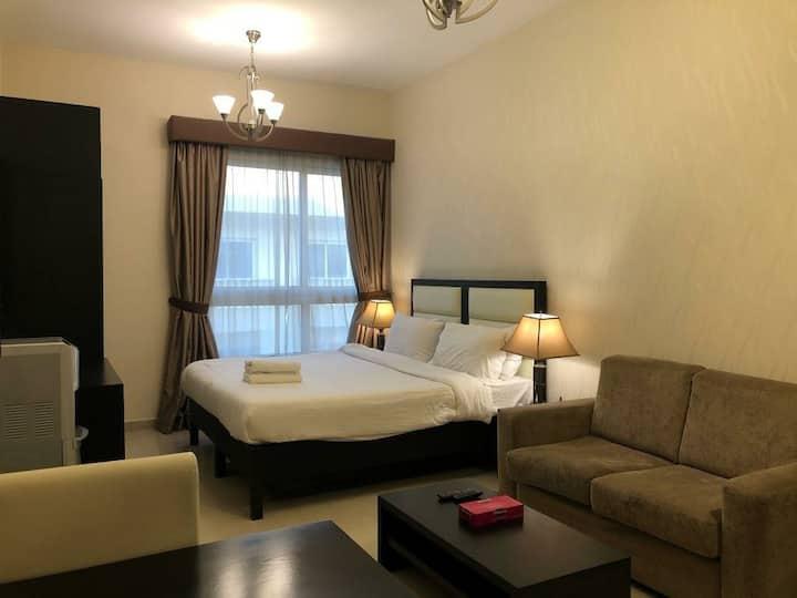 Luxurious Appartment in Jumeirah Village Circle