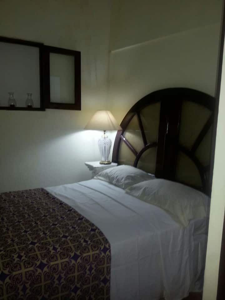 AFFORDABLE ROOM IN THE CARIBBEAN