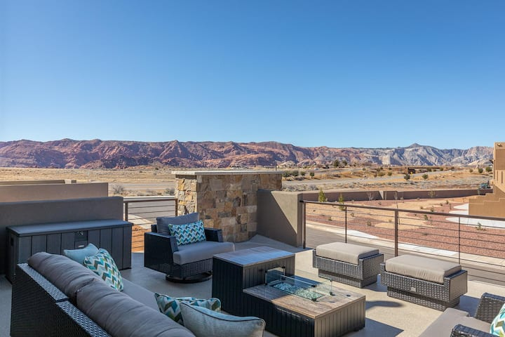 Canyon Crest Escape at The Ledges Golf Club *Resort Amenities Included!