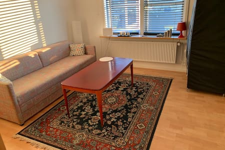 Cosy apartment in Central Ilulissat