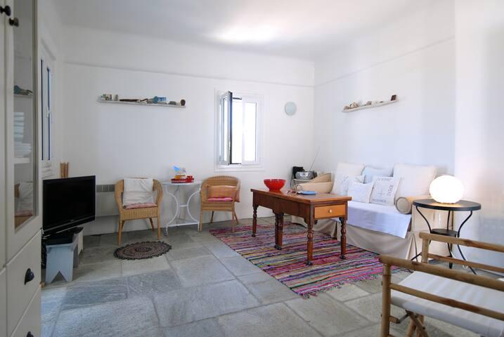 Ramos apartment - Ramos - Pis