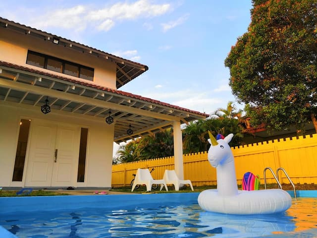 NEWLY RENOVATED| PRIVATE POOL| BBQ| A'Famosa 1319