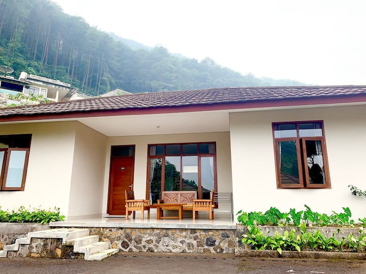 Villa Jabon B4- beautiful villa in mountain's side