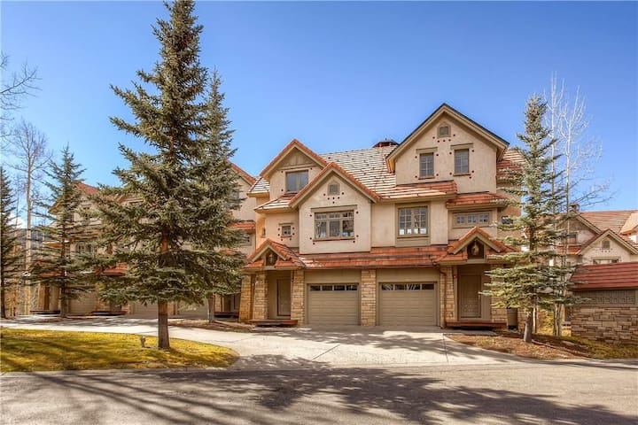 Aspen Ridge 6 - Fabulous Home in Mountain Village