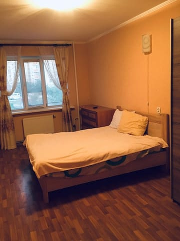 Квартира посуточно Масаны