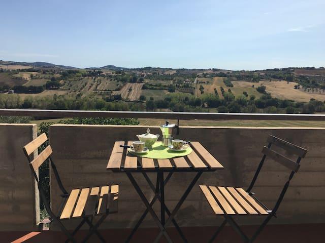 RELAX LA PIEVE Apartment