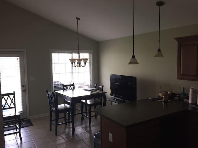 3 bedroom 2 bath home - Lexington - Hus