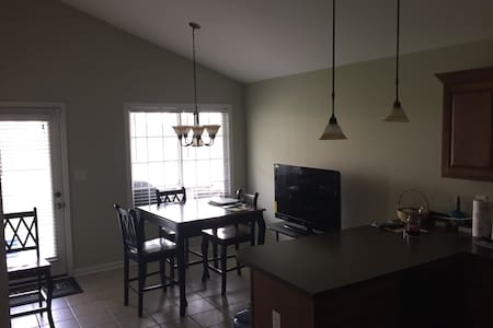 2 bedroom 2 bath home - Lexington
