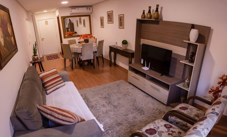 Apartamento Novo, entre Gramado e Canela