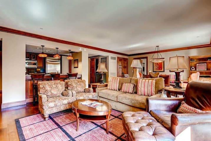 Park Hyatt Residences - Beaver Creek - Apartamento
