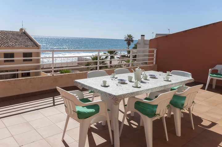 LAGO AZUL III - Apartment with views to the sea