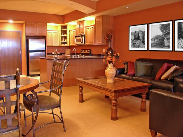 Chula Vista Waterpark FREE w/ this 2-Bedroom Condo