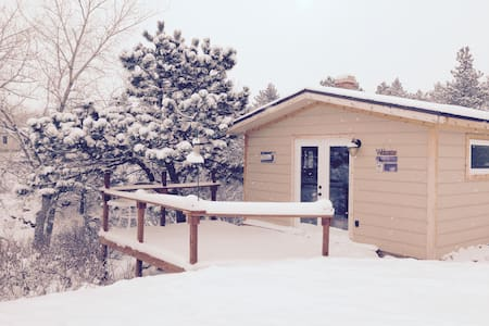 The Bear Peek Inn - Loveland - Cabin