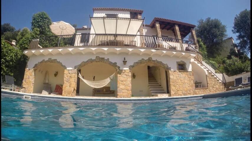 Calonge, Urb.Vizc. de Cabanyes, Costa Brava - Calonge - Villa