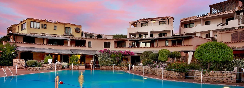 Esclusivo appartamento Porto Cervo - Porto Cervo - Apartment